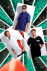 Great range of stylish darts shirts and polo shirts ready to print and embroider